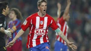 Fernando Torres: Atletico Madrid ta bai wa tsohon dan wasanta kocin matasa