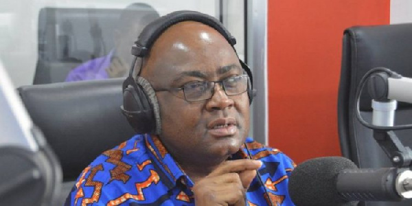 Election 2020: No candidate can win Presidency with nearly a million votes – Ephson projects