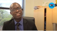 Acting Medical Director of the Greater Accra Regional Hospital Ridge, Dr. Emmanuel K. Srofenyoh