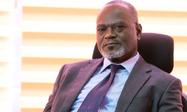 Parliament must enact a law to end lack of continuity of govt projects - Dr.Kofi Amoah