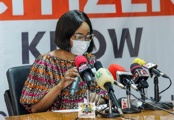 We won't shield any staff involved in alleged registration of 66 Ivorians – EC