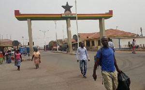 Togo Border 23