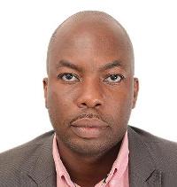 Elikplim Kwabla Apetorgbor, Chief Executive Officer of the Chamber
