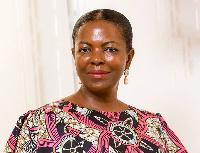 Ayawaso West Wuogon MP, Lydia Seyram Alhassan