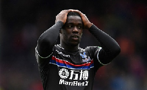 Schlupp played his first game of the season against Sheffield