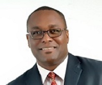 Dr Henry Lawson is the Africa Regional President for the World Organisation of Family Doctors