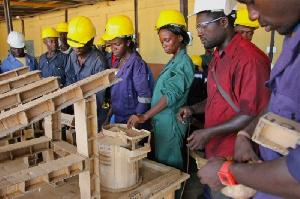 Industry Workers