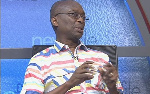 I appreciate young Seidu Agongo and want to see him do great things - Kweku Baako