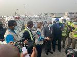 Sekondi-Takoradi residents react to the arrival of COVID-19 vaccine