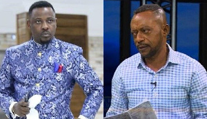 Prophet Nigel says justice must be tempered with mercy for Rev. Owusu Bempah