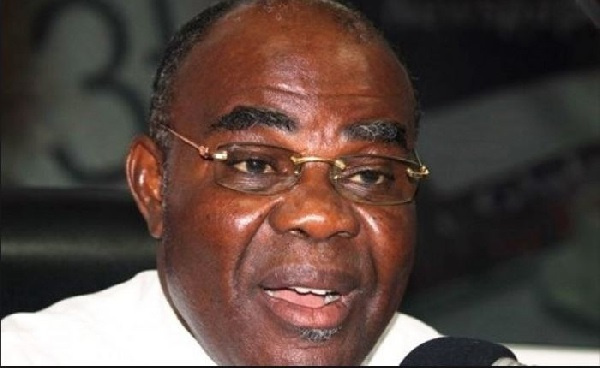 Election petition not a political game – Ayikoi Otoo