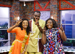 Kafui Dey joins GBC as host of GTV Breakfast show