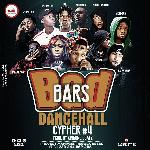 Dancehall Cypher #4 artwork