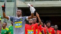 Kotoko lost 3-0 to Etoile du Sahel