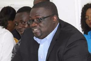 MD of SHC, Kwabena Aooiah Ampofo