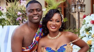 Ghana pastor clarify say daughter $1 million wedding gift na 'faith cheque' after tax office chase am