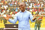 Hearts of Oak coach in 'trouble' as fans demand whereabout of Isaac Mensah
