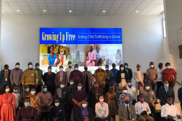 Interferences hampering fight against human trafficking – Forum
