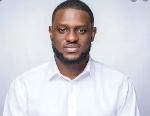 Nigerian Music Business Executive, Godwin Tom