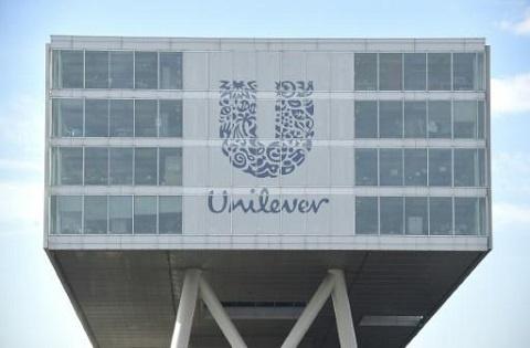 Unilever announces resignation of MD