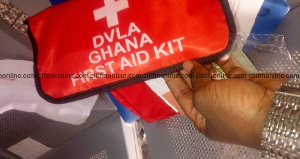 DVLA started levying persons registering their vehicles a compulsory GH