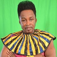 Nicholas Omane Acheampong, Gospel Musician