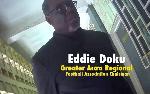Number 12 exposé: GFA has no legal right to charge Eddie Duku, Kofi Manu - Lawyer Ntow Fianko