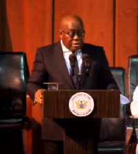 President Nana Akufo-Addo's decision to build the Cathedral was met with a huge backlash