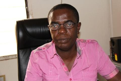 Insight newspaper Managing Editor, Kwesi Pratt Jnr