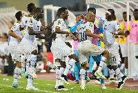 Nii Lante Vanderpuye has confirmed US$3.4 million as budget for the 2017 Africa Cup of Nations