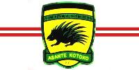 Kumasi Asante Kotoko's badge