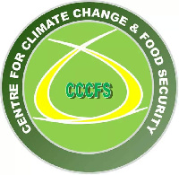 Centre for Climate Change & Food Security is a Ghanaian-based NGO