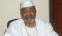 Alhaji Saeed Sinare