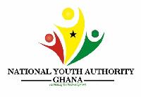 Logo of National Youth Authority
