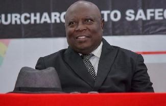 Martin Amidu was the Special Prosecutor