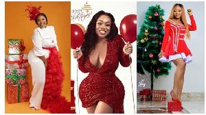 Christmas Themed Photos