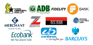 The banks have decided to reduce drastically, their number of branches