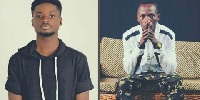 Kuami Eugene expressed love and respect for Patapaa's craft contrary to what was earlier reported