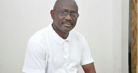 John Osei Kofi is former Deputy Chief-of-Staff under the Mahama administration