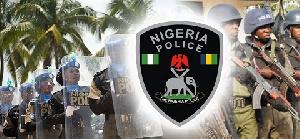 Unknown Gunmen attack anoda police station for Imo state 'We still dey hear gunshot' - Witness