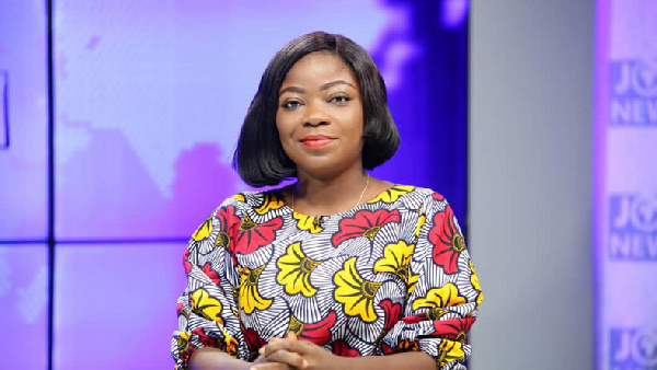 NDC may soon launch 'Ashawos for Mahama' – Afia Pokua