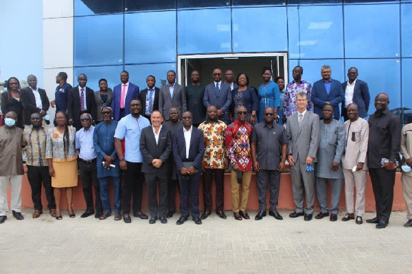 ECG launches Meter Management System