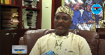 Don't risk your lives for politicians – Muntaka admonishes youth