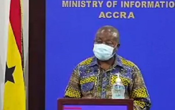 It is a good sign most hospital beds are empty during coronavirus era – Health Minister