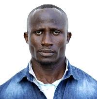 Nana Wireko Addo ceased to be bodyguard of Nana Akufo-Addo in 2010