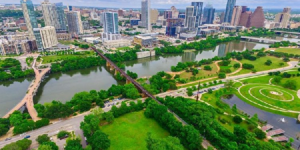 Accra to be made a green city - Mayor