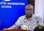 Be candid with Ghanaians, Ghana is HIPC – NDC to govt