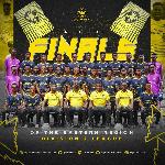 Koforidua Suhyen SC wallop Talons FC to make final of DOL qualifiers