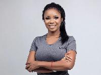 GHOne Journalist Serwaa Amihere