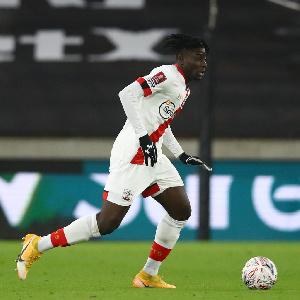 Ghana international Mohammed Salisu